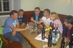 Ausflug Graz Weinfest Gamlitz 2011 (3)